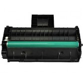 Ricoh 407256 Compatible Toner Cartridge