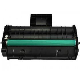 Ricoh 407256 Compatible Toner Cartridge