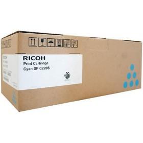 Ricoh R406060 Cyan Toner Cartridge