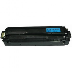 Samsung CLT-C504S Cyan Compatible Toner Cartridge