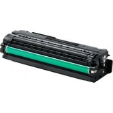 Samsung CLT-C506L Cyan Compatible Toner Cartridge