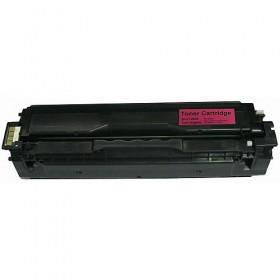 Samsung CLT-M504S Magenta Compatible Toner Cartridge
