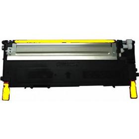 Samsung CLT-Y409S Yellow Compatible Toner Cartridge
