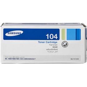Samsung MLT D104S Genuine Toner Cartridge