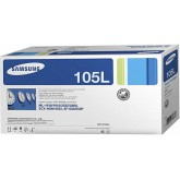 Samsung MLT D105L Genuine Toner Cartridge