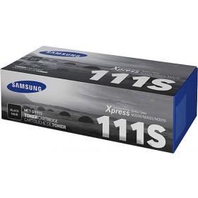 Samsung MLT D111S Genuine Toner Cartridge