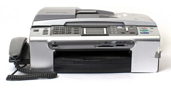 Brother MFC 665CW Inkjet Printer