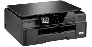 Brother DCP J172W Inkjet Printer