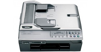 Brother DCP 120C Inkjet Printer