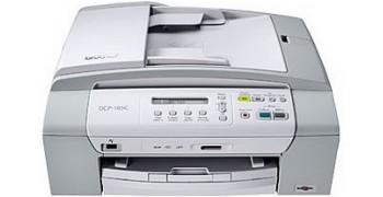 Brother DCP 185C Inkjet Printer