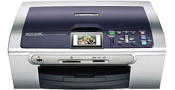 Brother DCP 330C Inkjet Printer