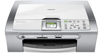 Brother DCP 350C Inkjet Printer