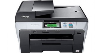 Brother DCP 6690CW Inkjet Printer