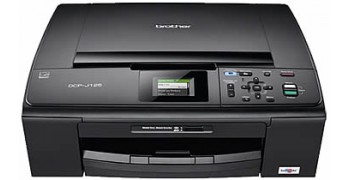 Brother DCP J125 Inkjet Printer