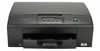 Brother DCP J140W Inkjet Printer