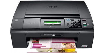 Brother DCP J515W Inkjet Printer
