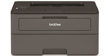 Brother HL L2375DW Laser Printer