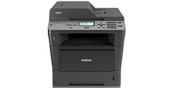 Brother DCP 8155DN Laser Printer