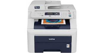Brother DCP 9010CN Laser Printer