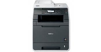 Brother DCP 9055CDN Laser Printer