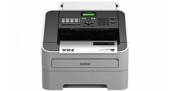 Brother Fax 2840 Laser Printer