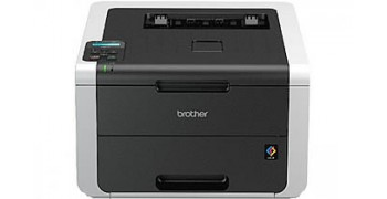 Brother HL 3170CDW Laser Printer