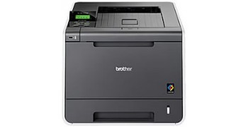 Brother HL 4570CDW Laser Printer