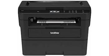 Brother HL L2395DW Laser Printer