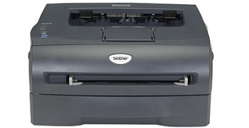 Brother HL 2070N Laser Printer