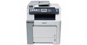 Brother MFC 9450CDN Laser Printer