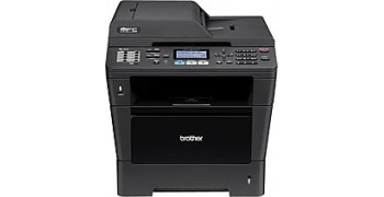 Brother MFC 8510DN Laser Printer