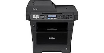 Brother MFC 8910DW Laser Printer