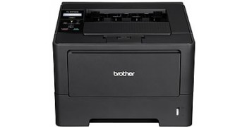 Brother HL 5470DW Laser Printer