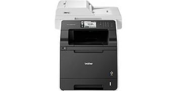 Brother MFC L8850CDW Laser Printer