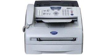 Brother Fax 2820 Laser Printer