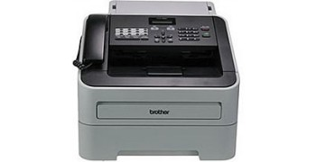 Brother Fax 2890 Laser Printer