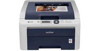 Brother HL 3040CN Laser Printer