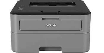 Brother HL L2300D Laser Printer