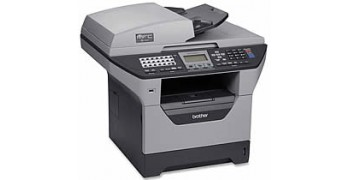 Brother MFC 8460N Laser Printer