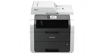 Brother MFC 9140CDN Laser Printer