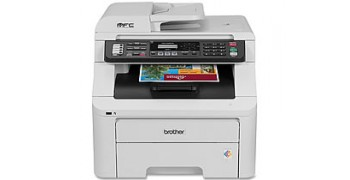 Brother MFC 9325CW Laser Printer