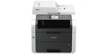 Brother MFC 9330CDW Laser Printer