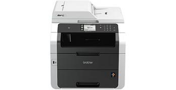 Brother MFC 9335CDW Laser Printer
