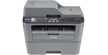 Brother MFC L2700DW Laser Printer