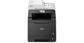 Brother MFC L8600CDW Laser Printer