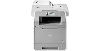 Brother MFC L9550CDW Laser Printer