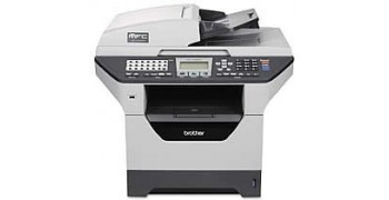 Brother MFC8890DW Laser Printer