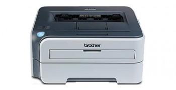 Brother HL 2150N Laser Printer