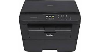 Brother HL L2380DW Laser Printer