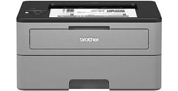Brother HL L2350DW Laser Printer